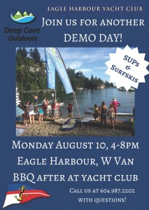 Eagle Harbour Demo 2